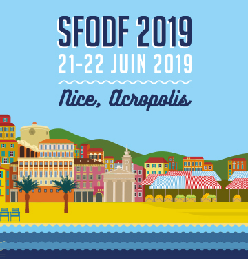Congrès Nice 2019