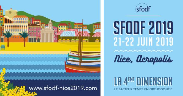 90ème réunion scientifique de la SFODF